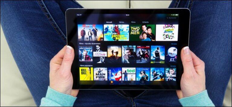 Как узнать, какие устройства используют вашу учетную запись Amazon Video