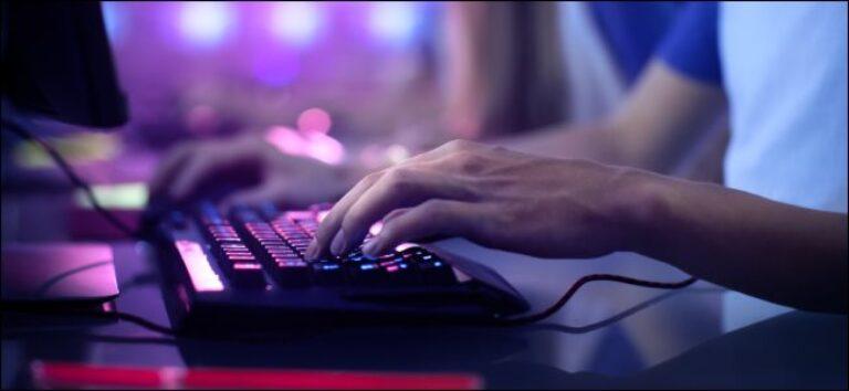 Действительно ли онлайн-игры используют тонну пропускной способности?