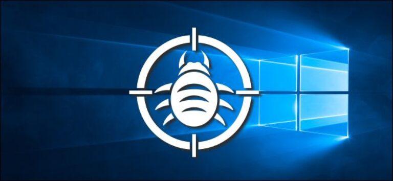 Как исправить новую критическую уязвимость в Windows 10 (март 2020 г.)