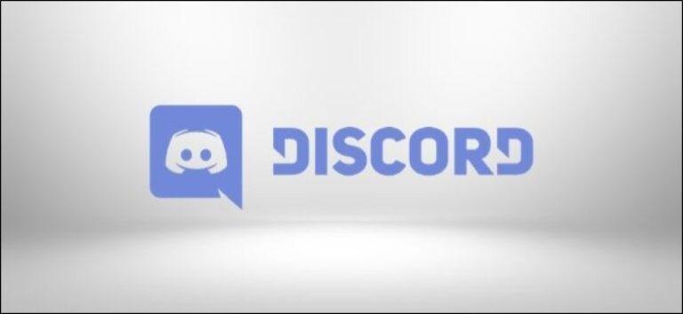 Как включить Push to Talk in Discord