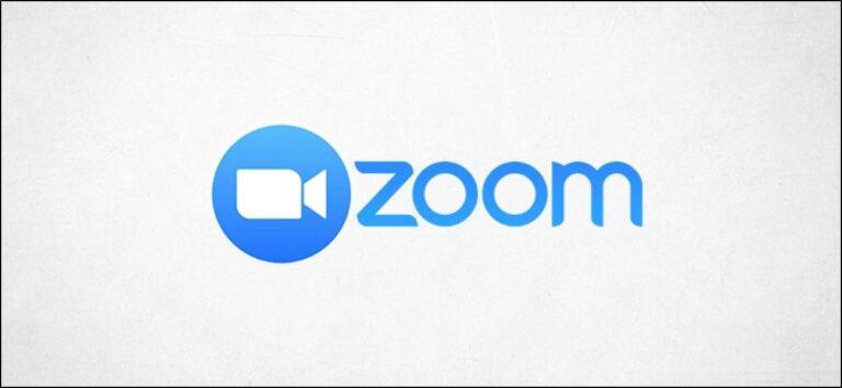 Как записать встречу Zoom