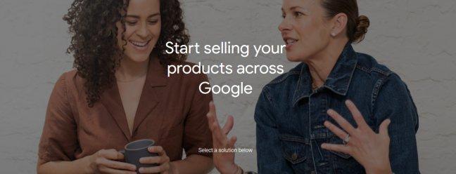 Google Shopping отказывается от платы за листинг для предприятий — Geek Review