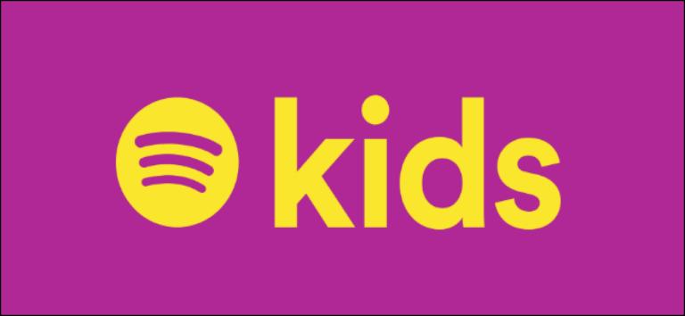 Как настроить учетную запись Spotify Kids