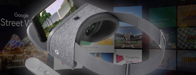 Daydream VR перестает работать на некоторых телефонах Samsung после последних обновлений