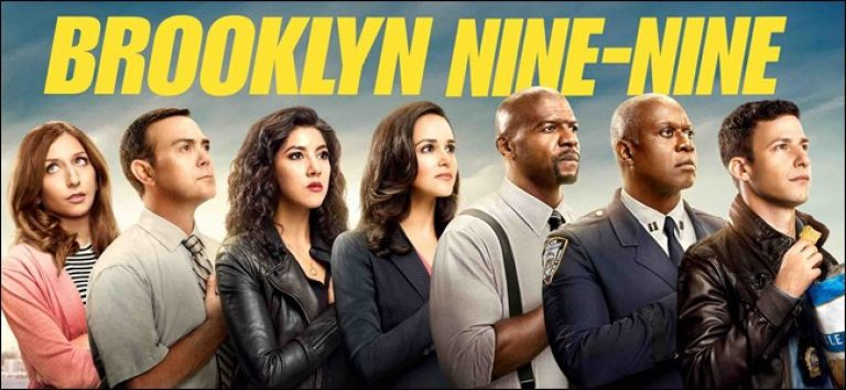 Как транслировать Бруклинские девять-девять без кабеля