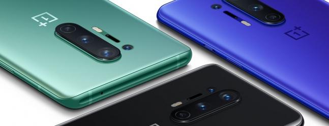 T-Mobile продаст вам OnePlus 8 за полцены — Обзор Geek