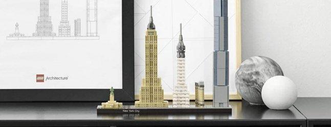 15 наборов LEGO идеально подходят для офисного декора — Geek Review