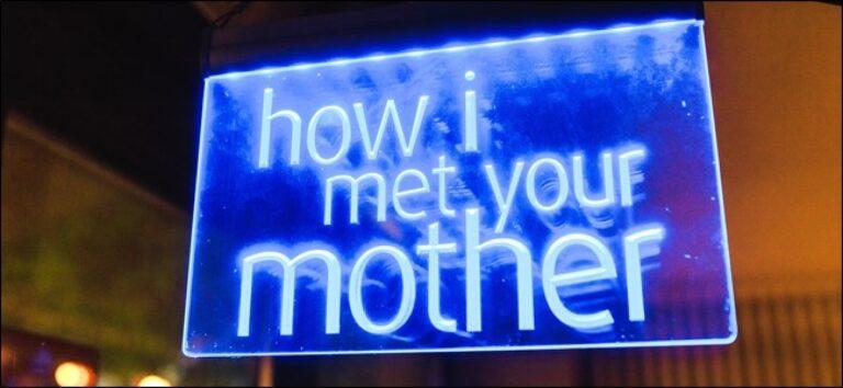 Как смотреть как я встретил вашу маму без кабеля