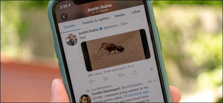 Как встроить чье-то видео в Twitter без его ретвита