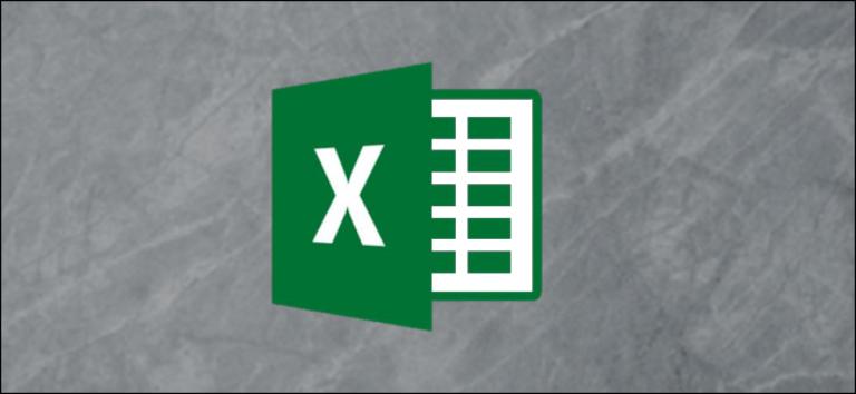 Как синхронизировать таблицы Microsoft Excel