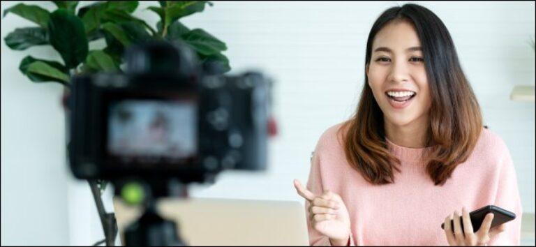 Как использовать цифровую камеру в качестве веб-камеры