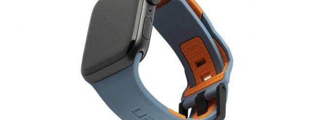 Urban Armor Gear представляет два новых варианта силиконовых ремешков для ваших умных часов — Review Geek