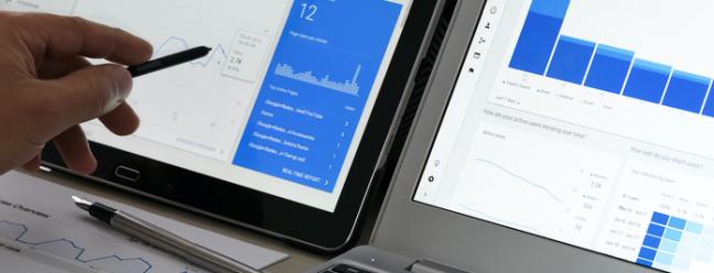 Нужна аналитика для вашего сайта? Вот четыре инструмента, которые вы можете использовать — CloudSavvy IT