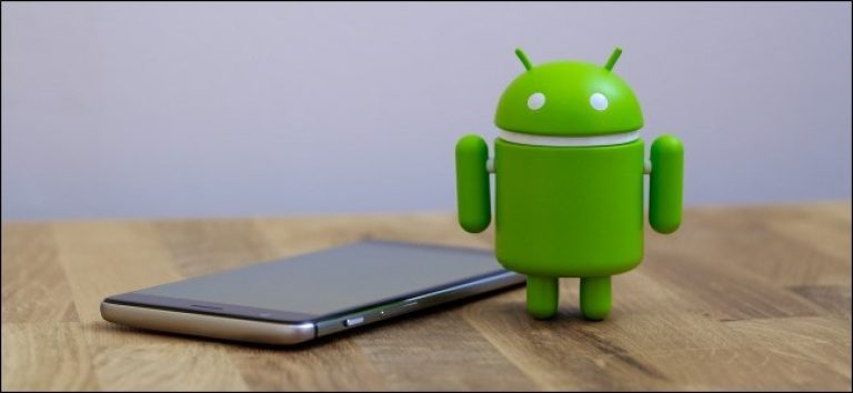 Как добавить сайт на домашний экран Android