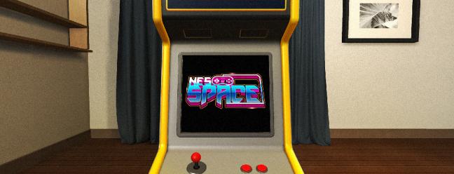 NES Space for Oculus Quest ставит классические игры в ностальгическую среду — Review Geek