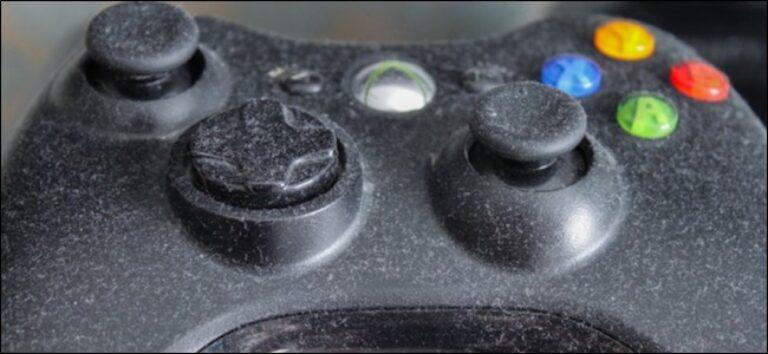 Как продезинфицировать ваши контроллеры Xbox