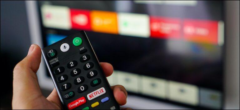Как настроить и использовать родительский контроль на вашем Android TV