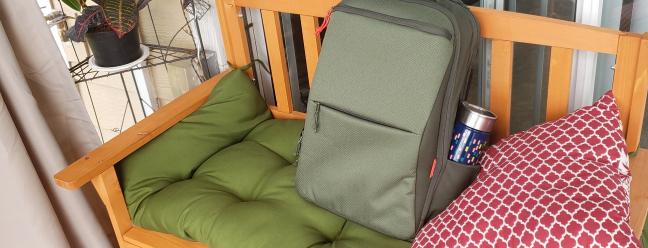 Когда я смогу наконец покинуть дом, я обязательно принесу этот рюкзак Lenovo — Geek Review