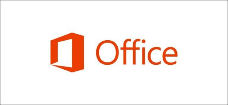 Как обновить приложения Microsoft Office на Windows 10 и Mac