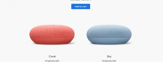 Интернет-магазин Google предлагает новую сделку каждый день в течение месяца — Обзор Geek