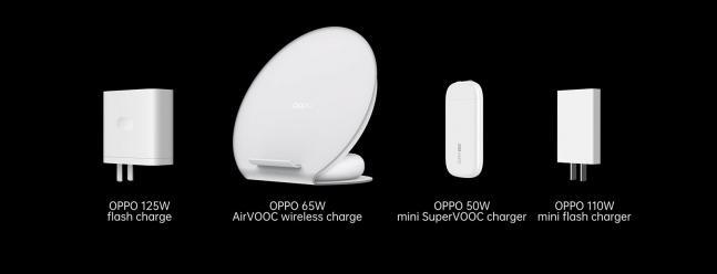 Новая технология OPPO мощностью 125 Вт может полностью зарядить телефон за 20 минут — Обзор Geek