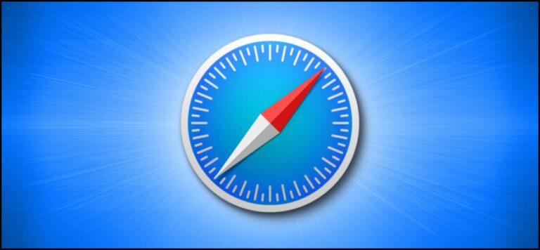 Как просмотреть сохраненный пароль в Safari на Mac