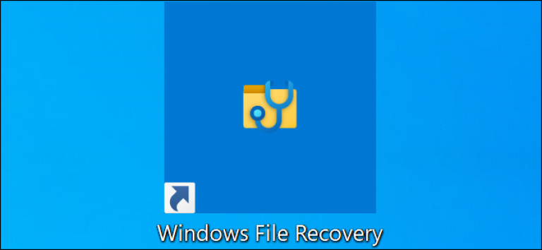 Как использовать Microsoft «Восстановление файлов Windows» в Windows 10