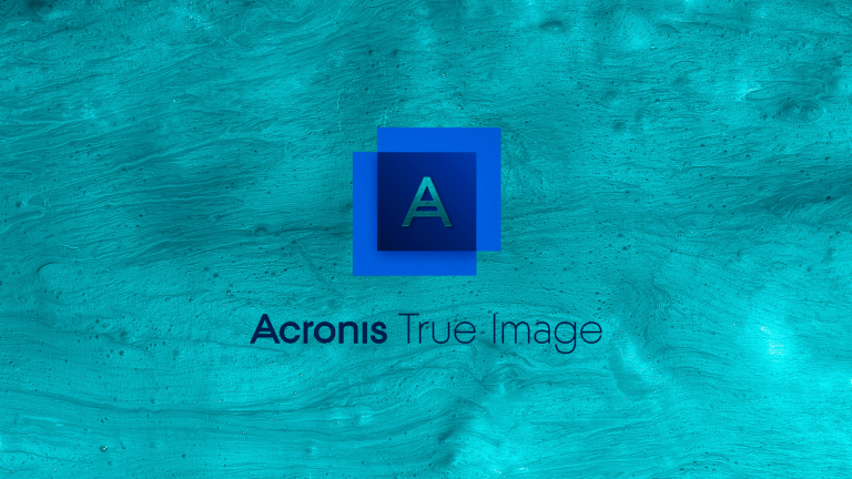 Acronis True Image (2021) Скачать и установить для Windows и Mac