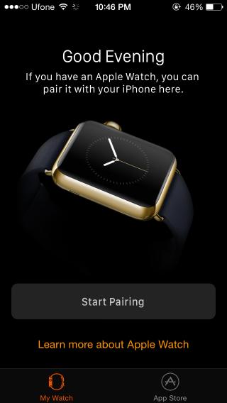 Как искать и устанавливать приложения на Apple Watch