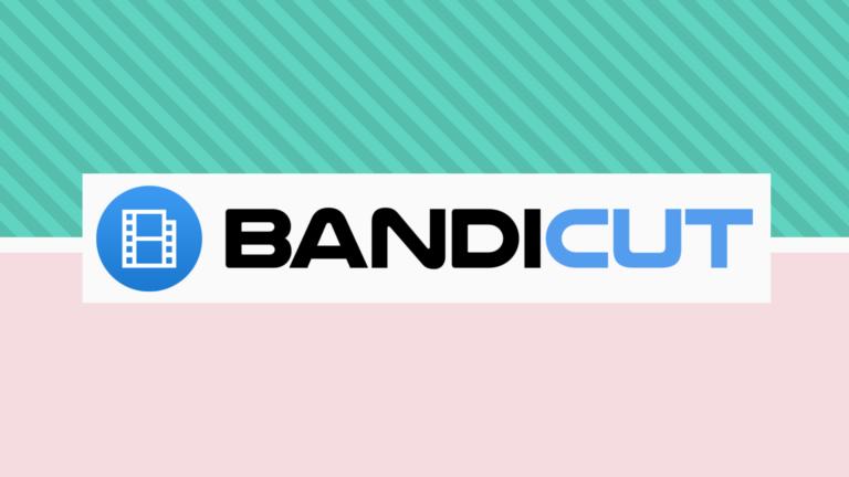 Bandicut Video Cutter для Windows: загрузка, настройка и способы использования