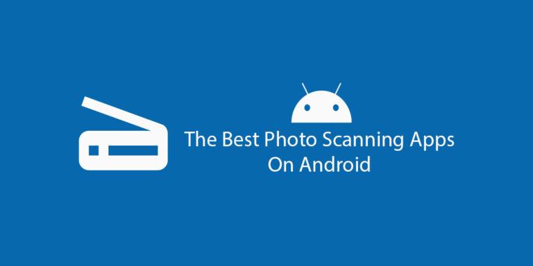 9 лучших приложений для сканирования фотографий на Android