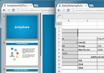 Открывайте файлы Word, Excel и PowerPoint в Chrome с помощью Office Viewer