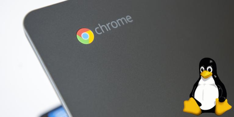 Как установить Linux на Chromebook с помощью Crouton
