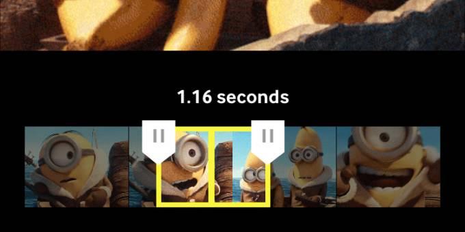 Как редактировать гифки на iPhone