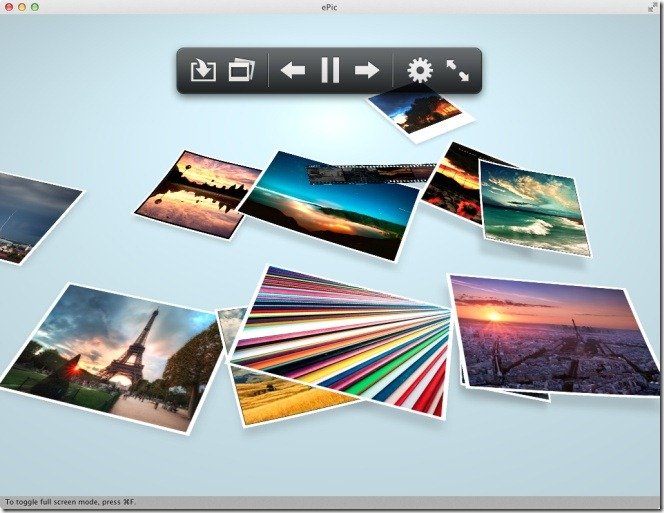 Flickr, Picasa, 500px и программа просмотра изображений iPhoto для Mac [Paid]