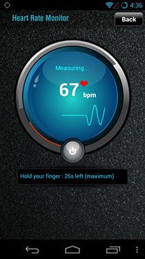 Проверьте здоровье своего тела с помощью Fitness Check-up для Android