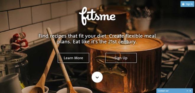 Создавайте планы питания и находите рецепты, которые им подходят