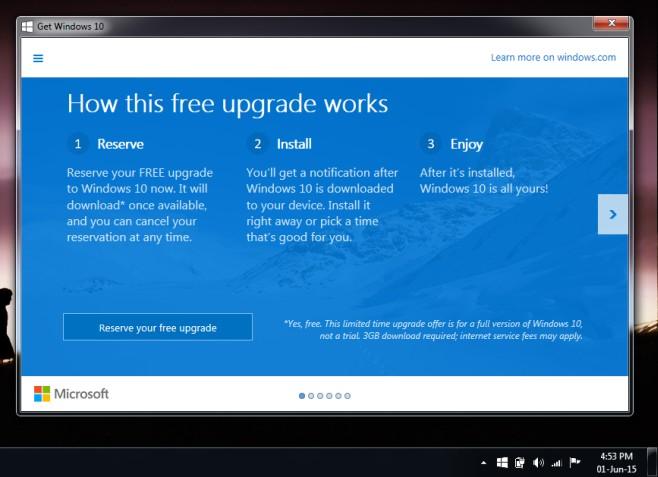 Как проверить совместимость устройства и приложения перед резервированием копии Windows 10