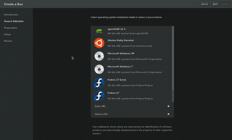 5 лучших альтернатив VirtualBox для Linux