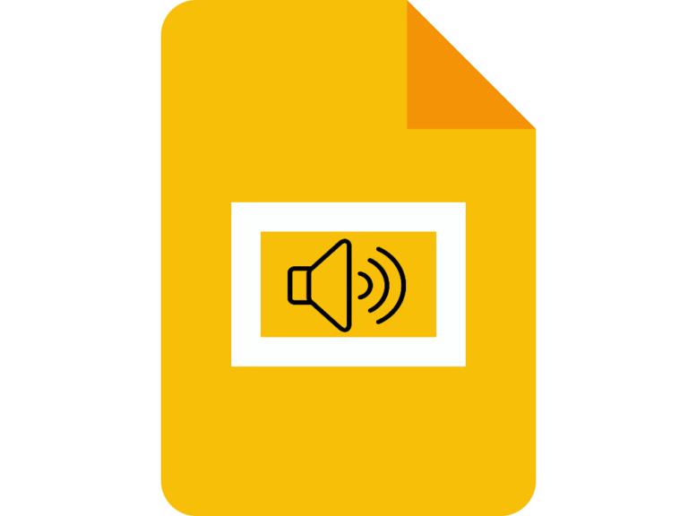 Как добавить аудио в Google Slides (Полное руководство)