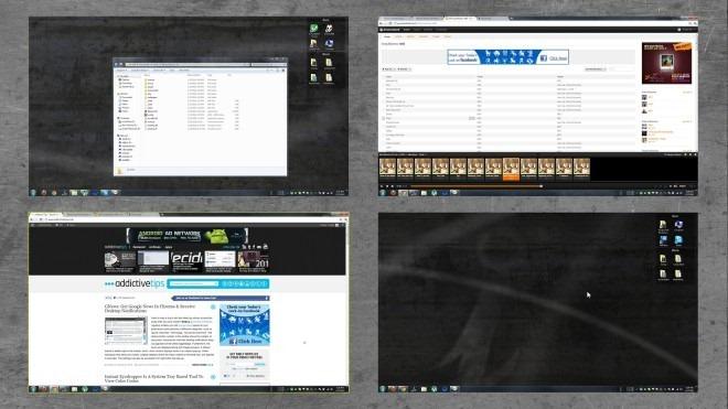 Blacksmith переносит рабочие столы Mac, панель запуска и управление полетами в Windows
