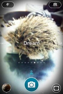 HelloCamera для iPhone автоматически предлагает фотоэффекты, подходящие для сцены