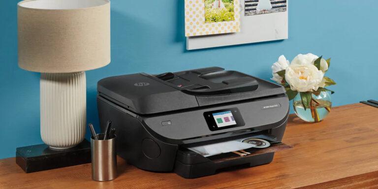 Как устранить основные проблемы с принтером