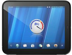 Разгон планшета HP TouchPad WebOS 3.0 до 1,9 ГГц
