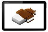 Встроенный Android 4.0.3 ICS ROM для Motorola Xoom [US Wi-Fi Only]