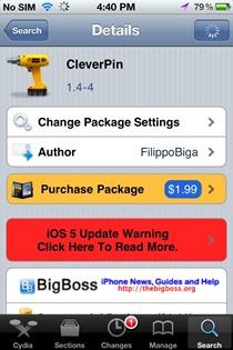 Отключить блокировку паролем при подключении к Wi-Fi для iPhone, iPod Touch и iPad