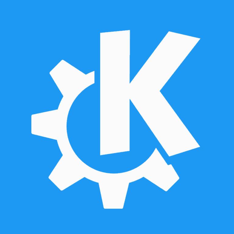 Как установить программы по умолчанию в KDE Plasma 5