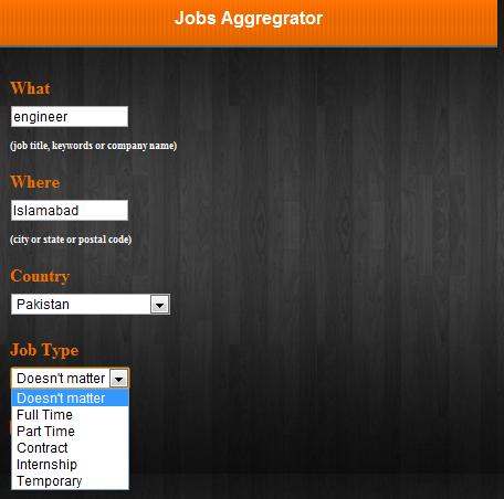 Агрегатор вакансий для Chrome упрощает поиск работы