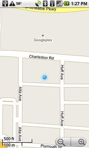 Быстрая фиксация местоположения GPS на Sensation, Desire HD и Inspire 4G [Guide]
