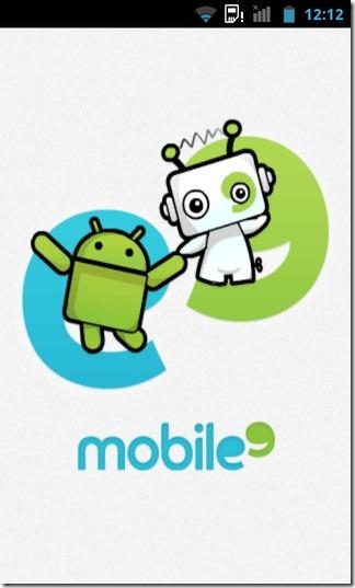 Альтернативный магазин приложений, тем и рингтонов для Android